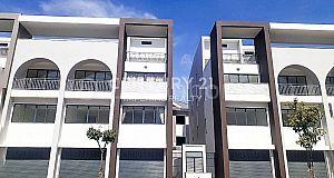 ផ្ទះអាជីវកម្ម Shop House សម្រាប់លក់(បុរីភ្នំពេញផាក 6A) (C-5403)