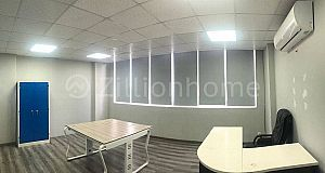 OFFICE SPACE AVAILABLE NOW