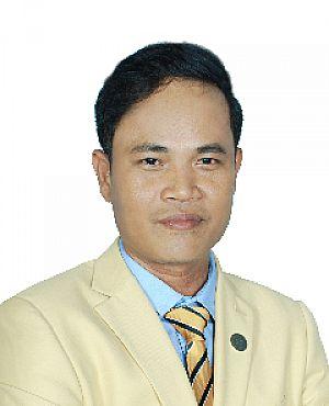 CHAN Chomnan