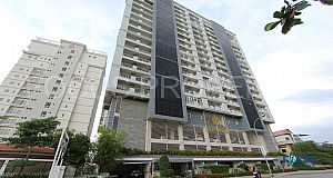 DE CASTLE DIAMOND CONDOMINIUM - TOUL KORK