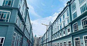 COMMERCIAL SHOPHOUSE IN ELITE TOWN CHAMKAR MON