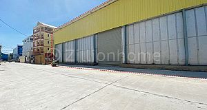 NEW WAREHOUSE IN SEN SOK