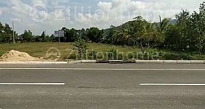 Land for Rent in Kep