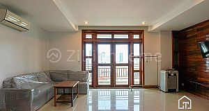 Cozy 2BR Apartment for Rent BKK1 125㎡ 950USD