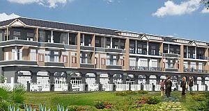 Borey Lim Chheanghak Kadawin Town - Phnom Penh Thmey