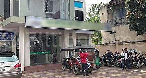 OFFICE SPACE BEONG KAK 2