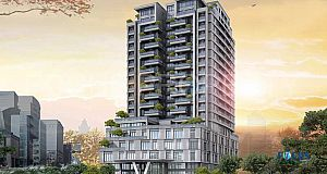 TK ROYAL ONE CONDO AND OFFICE - TOUL KORK