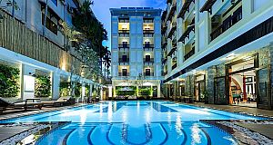 LUXURY FREEHOLD 83 ROOM HOTEL SIEM REAP