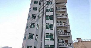 APARTMENT BUILDING IN TOUL KORK