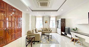 Exclusive 2 Bedrooms Apartment for Rent in BKK1 1800USD 155㎡