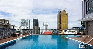 Modern 1 Bedroom Apartment for Rent in BKK1 75㎡ 1,300USD