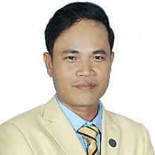 Mr. CHAN Chomnan