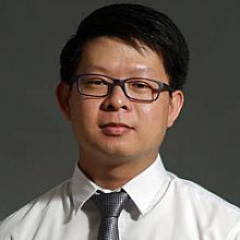 Mr. Chang Pengleng