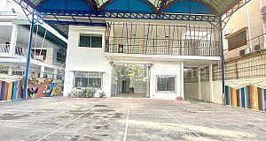 COMMERCIAL SCHOOL BUILDING IN BKK1
