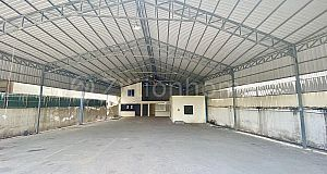 WAREHOUSE IN TOUL KORK AREA