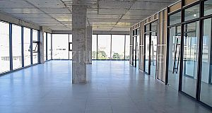 NEW OFFICE SPACE IN TONLE BASSAC, READY TO LEASE
