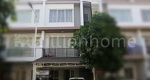 House For sale At borey peng huoth street 371