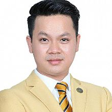 Mr. CHHOY Chetra