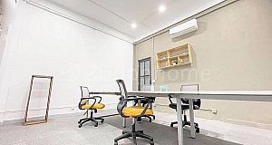 PRIVATE AND CO-WORKING SPACE IN BKK 3