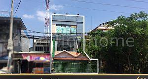 ផ្ទះសម្រាប់លក់ធ្វើអាជីវកម្ម នៅខណ្ឌទួលគោក | Shop House for sale at Touk Kouk district