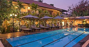 22 ROOM FREEHOLD BOUTIQUE HOTEL SIEM REAP