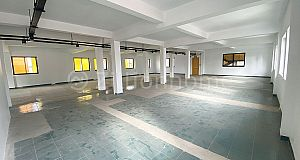OFFICE SPACE IN KHAN MEAN CHEY