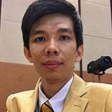 Mr. Chan Pherun